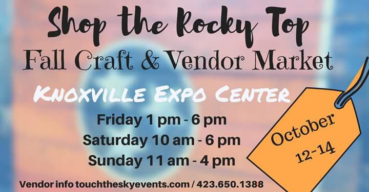 Craft & Vendor Market